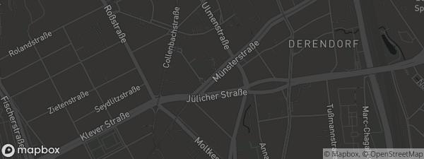 Anfahrt zur Praxis für Paartherapie Düsseldorf